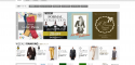 THE SUIT COMPANY&UNIVERSAL LANGUAGE Onlineshop